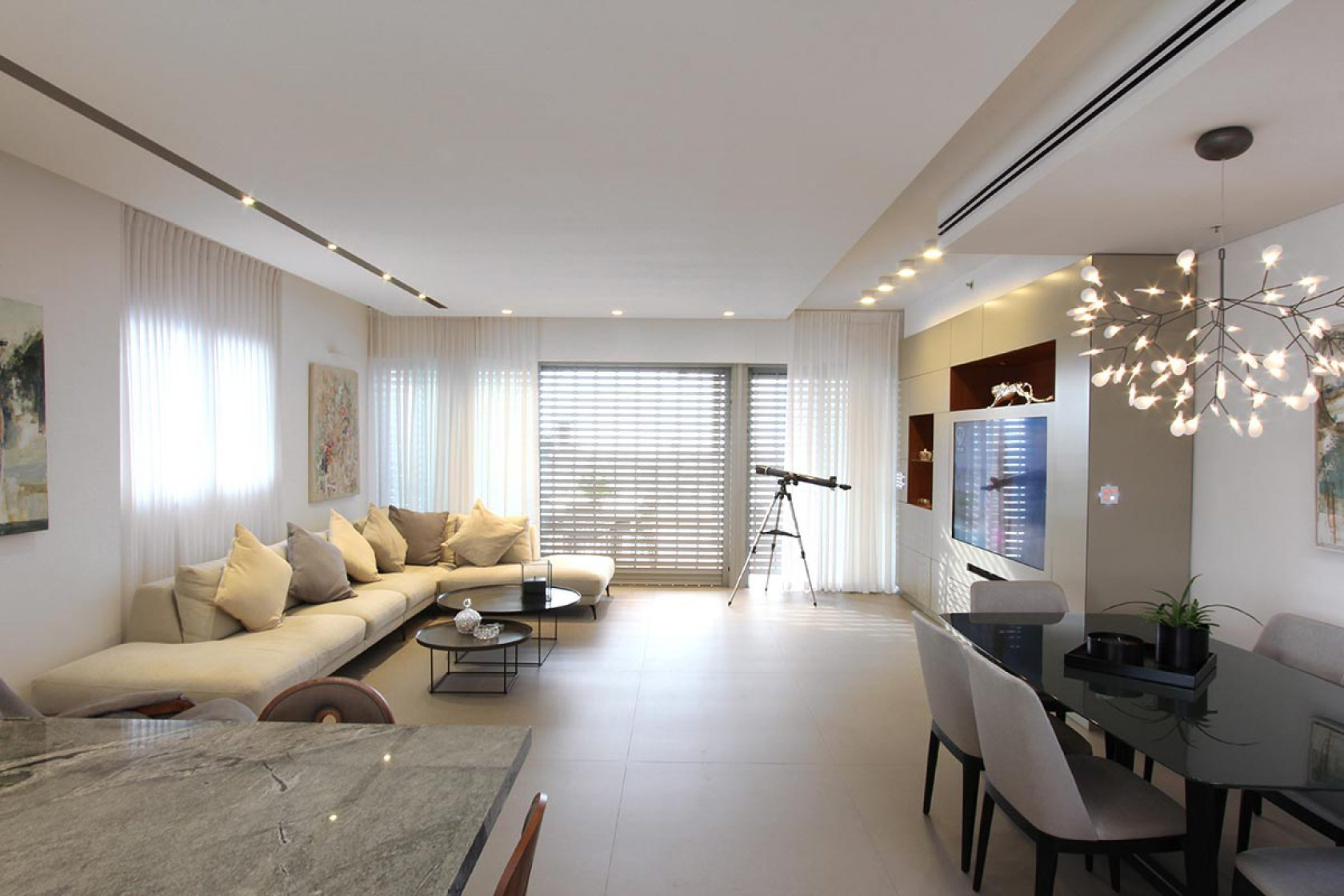 Penthouse <br/>in Holon