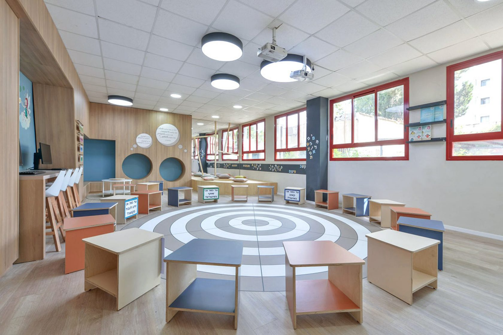M21 class <br/>Ben-Zvi school<br/> Nes Ziona